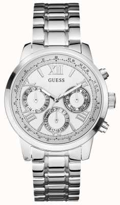 Guess Damas de Sunrise miran W0330L3