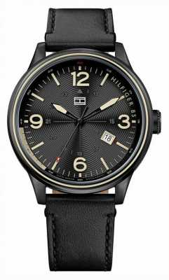 Tommy Hilfiger Peter reloj clásico para hombre 1791103