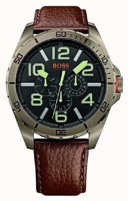 Hugo Boss Orange Reloj para hombre de la función multi Berlín 1513166