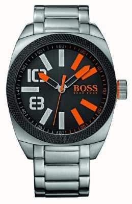 Hugo Boss Orange Londres reloj clásico xxl de Gent 1513114