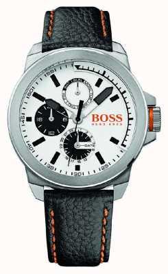 Hugo Boss Orange Reloj para hombre de la función multi Nueva York 1513154