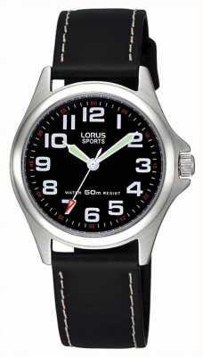 Lorus Reloj de señoras de los deportes RRS53LX9