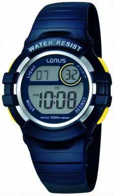 Lorus Reloj digital R2381HX9