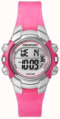 Timex Reloj digital maratón de rendimiento de las señoras T5K808