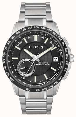 Citizen Ola satélite F150 * tv * anunciada CC3005-85E