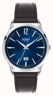 Henry London Reloj Knightsbridge HL41-JS-0035