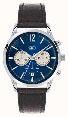 Henry London Relojes de knightsbridge HL41-CS-0039