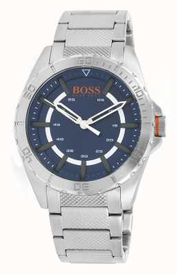 Hugo Boss Orange El acero inoxidable de hugo boss de reloj anaranjado 1513220