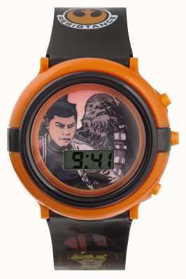 Star Wars Niños SWM3006