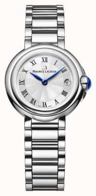 Maurice Lacroix Señoras fiaba 26mm fecha redonda FA1003-SS002-110-1