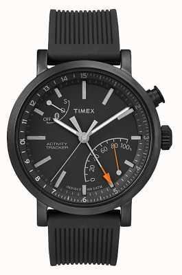 Timex Indiglo metropolitana + bluetooth actividad de seguimiento TWG012600