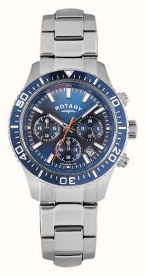 Rotary Caballeros gerente de línea de azul especial GB00358/05