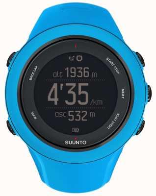 Suunto deportes azul Ambit3 (h) SS020679000