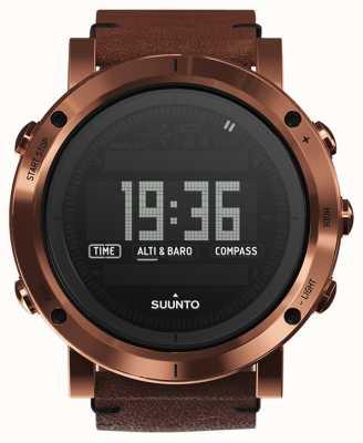 Suunto cobre esencial SS021213000