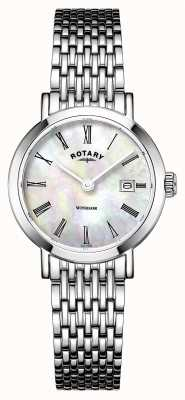 Rotary madre para mujer de la perla LB05300/07