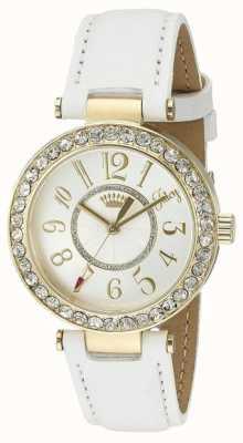 Juicy Couture reloj de cuarzo de las mujeres de Cali 1901396