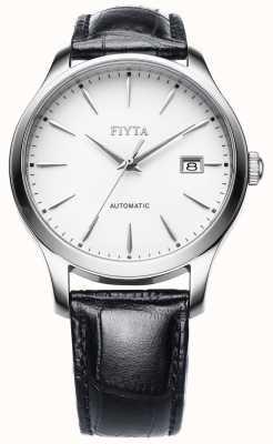 FIYTA reloj automático clásica WGA1010.WWB