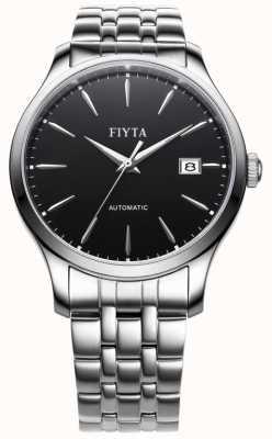 FIYTA reloj automático clásica WGA1010.WBW