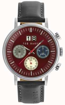 Ted Baker GTS ss chrono s grises TE10024798