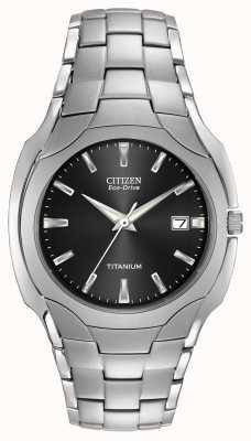 Citizen Caballeros de titanio BM6560-54H