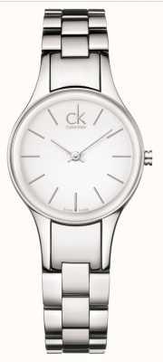 Calvin Klein Sencillez K4323126