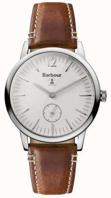 Barbour Seaton para hombre del reloj BB041BGBR