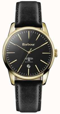 Barbour reloj unisex Leighton BB049GDBK