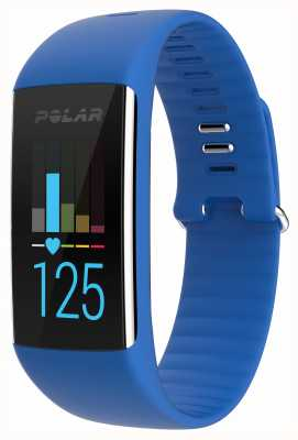 Polar Unisex a360 blue (medium) rastreador de actividad 90057447