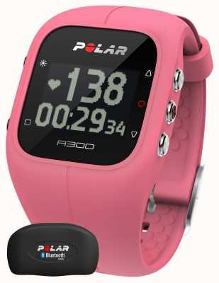 Polar actividad A300 unisex de seguimiento (de color rosa con hr) 90054243