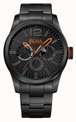 Hugo Boss Orange parís pantalla analógica para hombre 1513239