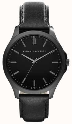 Armani Exchange Hampton sello AX2148