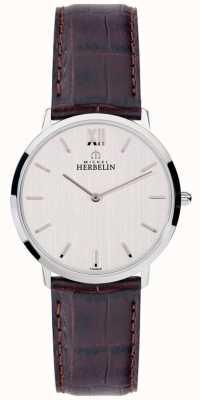 Michel Herbelin Reloj ikone para hombre 17415/12MA
