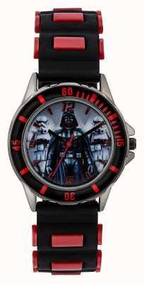 Star Wars Darth Vader niños correa de negro STW3434