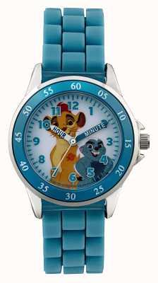 Disney Princess Guardia infantil de león azul correa LGD3206