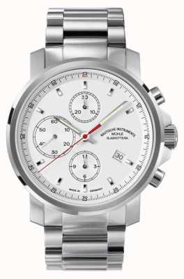 Muhle Glashutte 29er reloj cronógrafo automático M1-25-41-MB