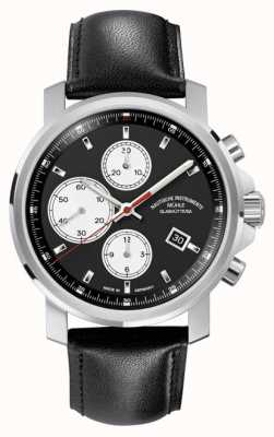 Muhle Glashutte 29er reloj cronógrafo automático M1-25-43-LB