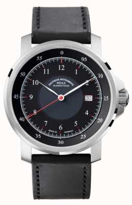 Muhle Glashutte M29 reloj automático clásica M1-25-53-LB