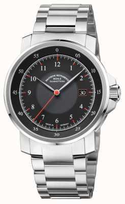 Muhle Glashutte M29 reloj automático clásica M1-25-53-MB