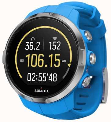 Suunto deportivo azul Spartan SS022653000