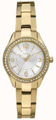 Timex Oro de la mujer Miami Mini TW2P80100