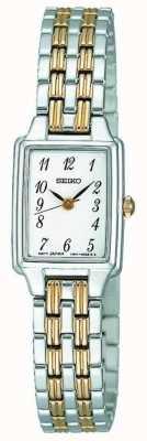 Seiko Reloj de cuarzo para mujer SXGL61P9