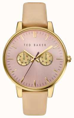 Ted Baker Caja de oro multifunción para mujer de Womans TE10030750
