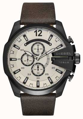 Diesel Reloj para hombre jefe de Mega DZ4422