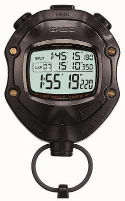 Casio reloj cronógrafo cronómetro digital árbitro HS-80TW-1EF