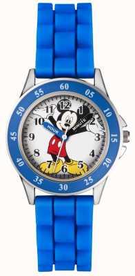 Disney Frozen Correa de caucho azul Mickey mouse MK1241