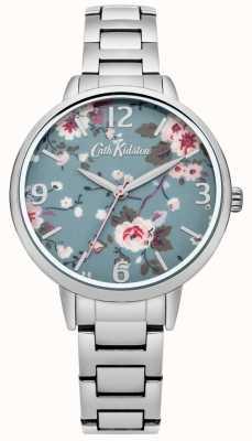 Cath Kidston Reloj de pulsera de plata rosa de Cath kidston CKL001SM