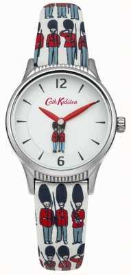 Cath Kidston Señoras guardias rotativas correa de disco CKL011ES