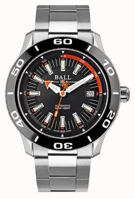 Ball Watch Company Bombero de acero auto 42mm DM3090A-SJ-BK