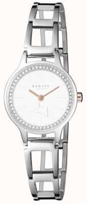 Radley Reloj de pulsera de plata de Wimbledon RY4259