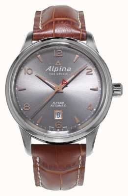 Alpina Mens Alpiner automática 3 AL-525VG4E6